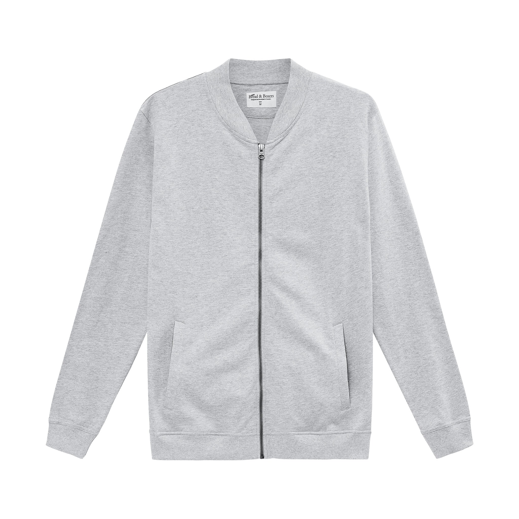 416203_Man_Jersey Jacket_grey-melange