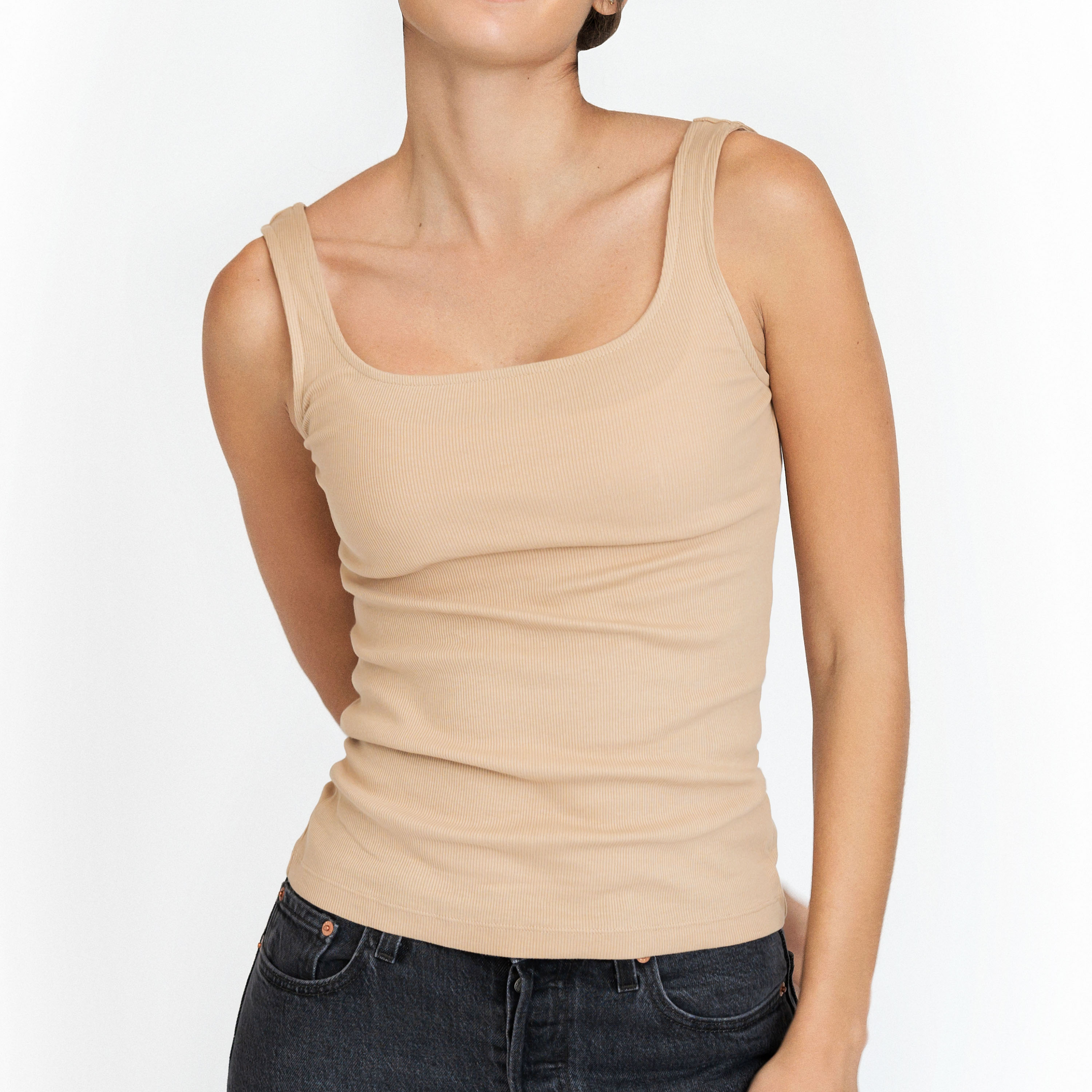 632-05_Tank_ribbed_beige_1