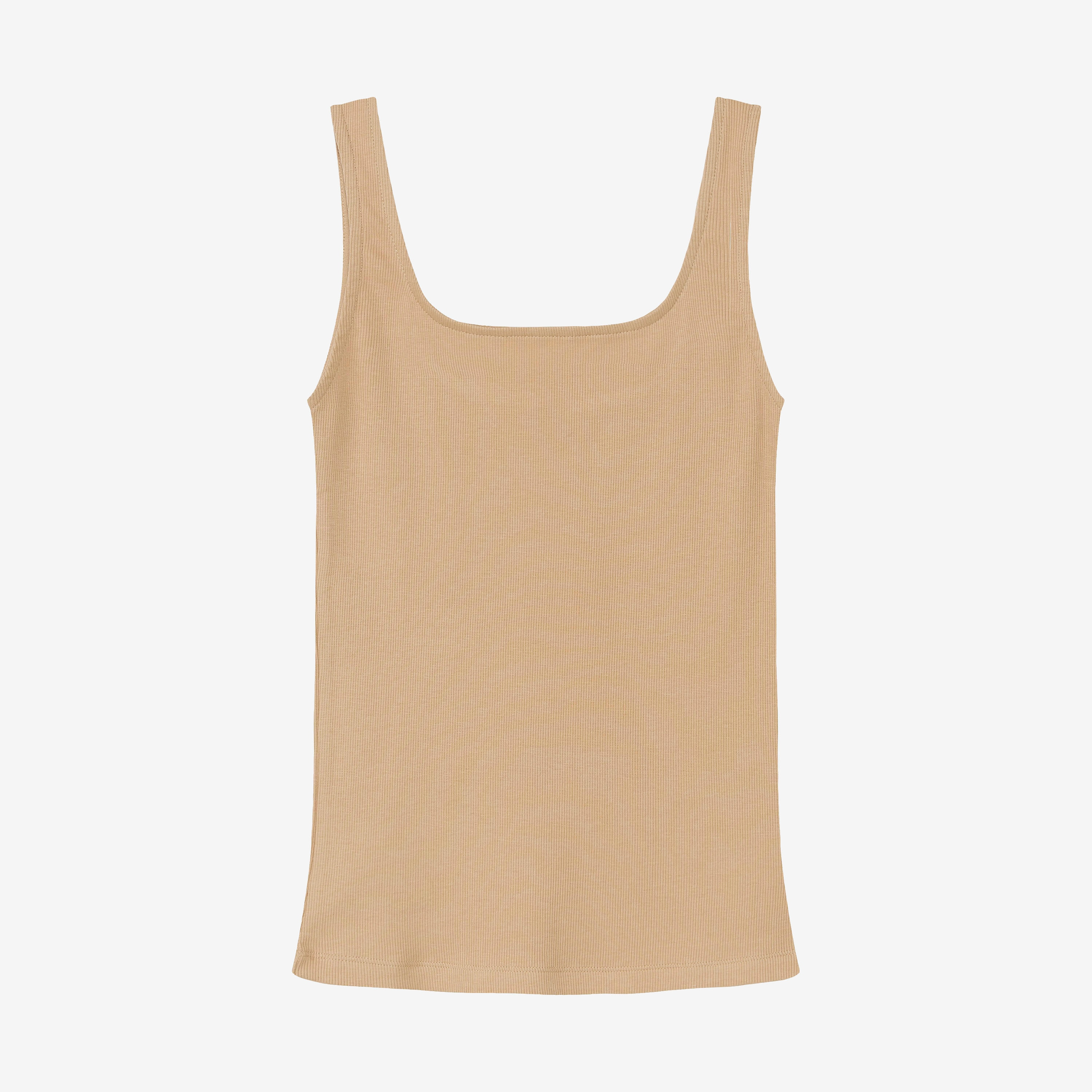 632-05_Tank_ribbed_beige_CO-A